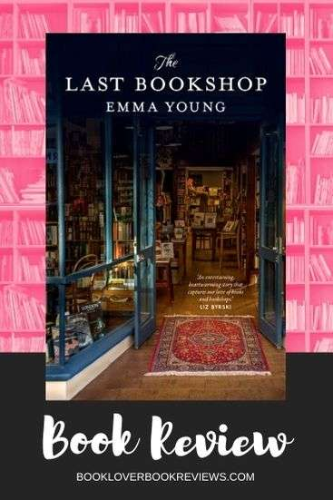 The Last Bookshop, Review - Emma Young