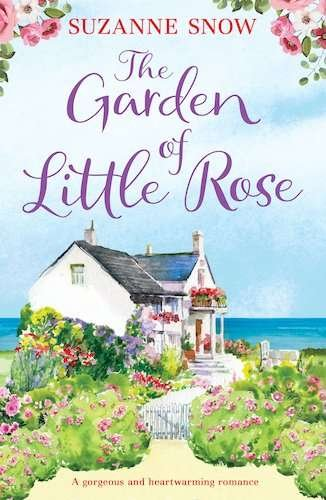 The Garden of Little Rose Book Cover