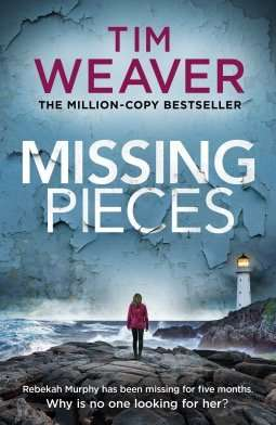 Missing Pieces Tim Weaver