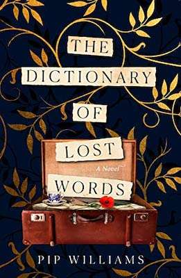 The Dictionary of Lost Words - New 2021 Historical fiction releases US