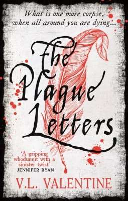 The Plague Letters V L Valentine