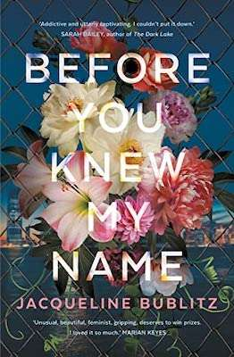 New Fiction - Before You Knew My Name