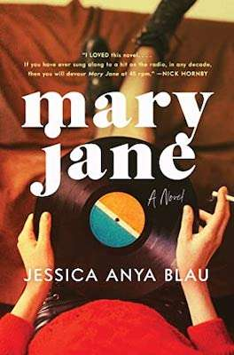 Latest Book Releases - Mary Jane
