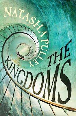 New release books - The Kingdoms by Natasha Pulley