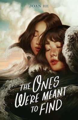 Recent book releases May 2021 - The Ones We're Meant To Find