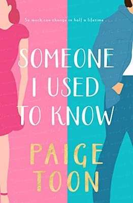 Someone I Used To Know - New Books 2021