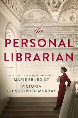 The Personal Librarian - New Books 2021