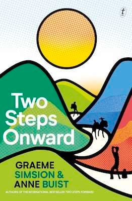 Two Steps Onward - Books New Releases