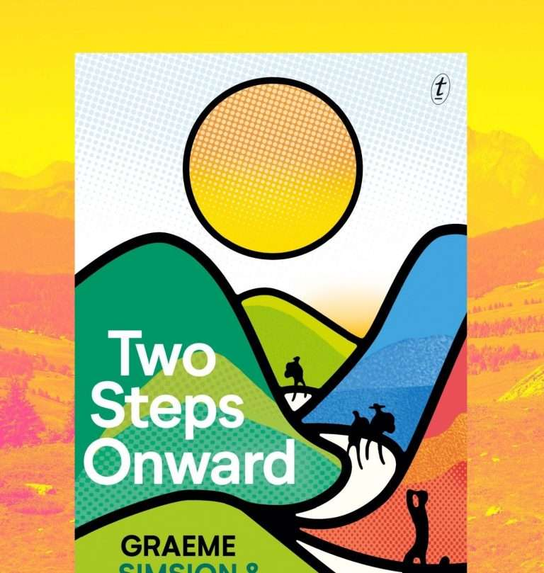 Two Steps Onward by Graeme Simsion & Anne Buist, Review