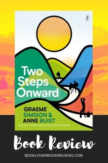 Two Steps Onward by Simsion Buist Book Review