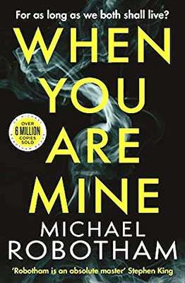 When You Are Mine - 2021 book releases