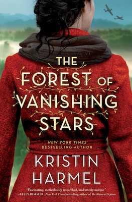 The Forest of Vanishing Stars - New in Books 2021