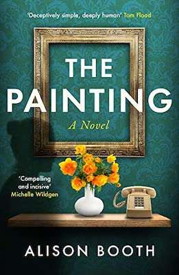 The Painting - New books 2021