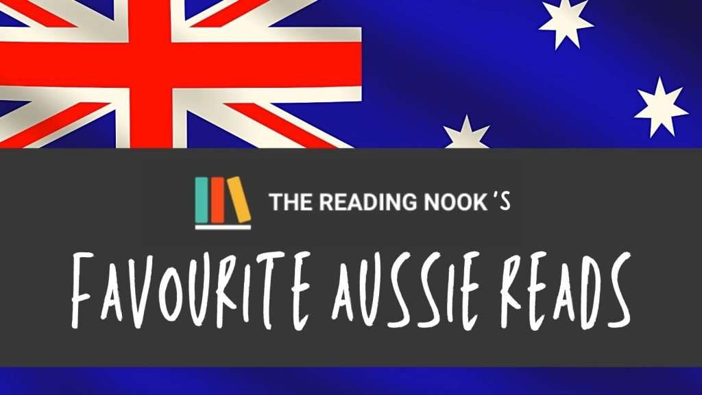 The Reading Nook's Favourite Aussie Reads