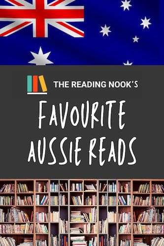 The Reading Nooks Favourite Aussie Reads Pin