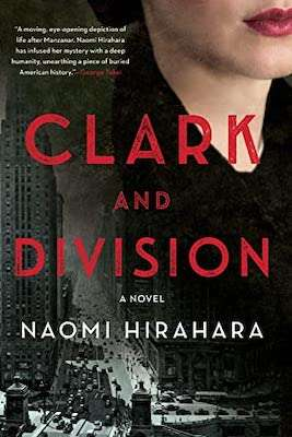 New Book Releases - Clark and Division
