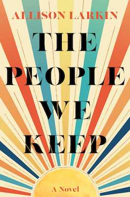 New Books - The People We Keep