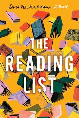 New in Books - The Reading List - August 2021