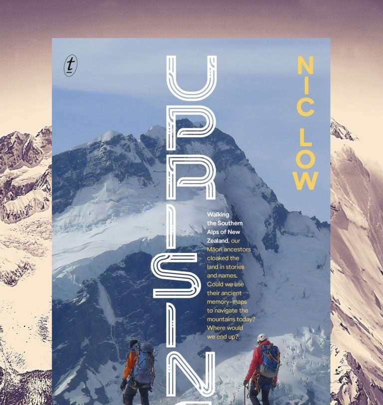 UPRISING by Nic Low, Book Review: Candid walk through history
