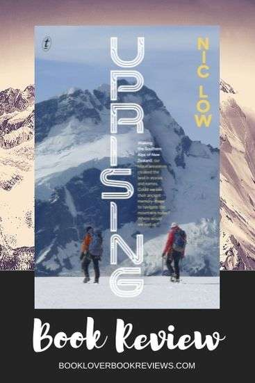 Uprising by Nic Low Book Review