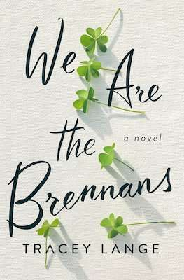Books New Releases 2021 - We Are the Brennans
