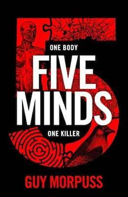 5 Minds - New Book Releases