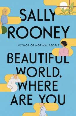 Beautiful World Where Are You - New Release Books 2021