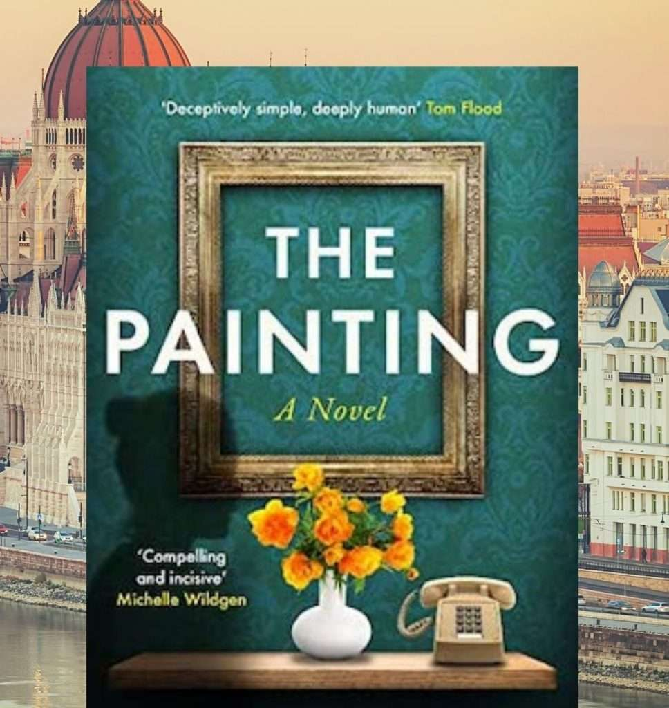 The Painting Review, Alison Booth
