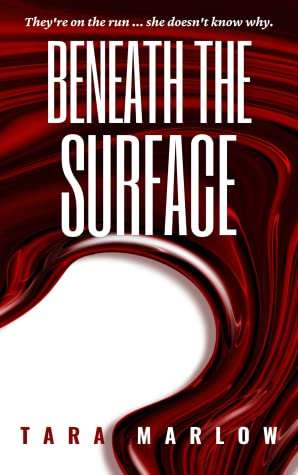 Beneath the Surface by Tara Marlow - Scares & Thrills Book Giveaway